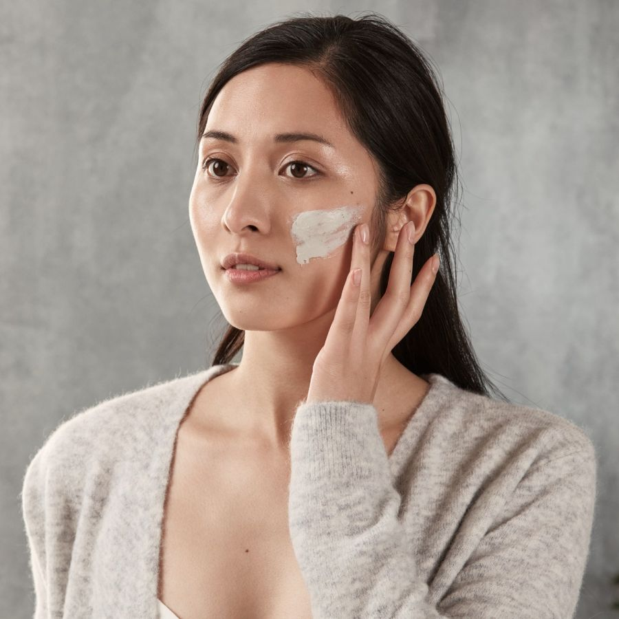 Image result for clay mask