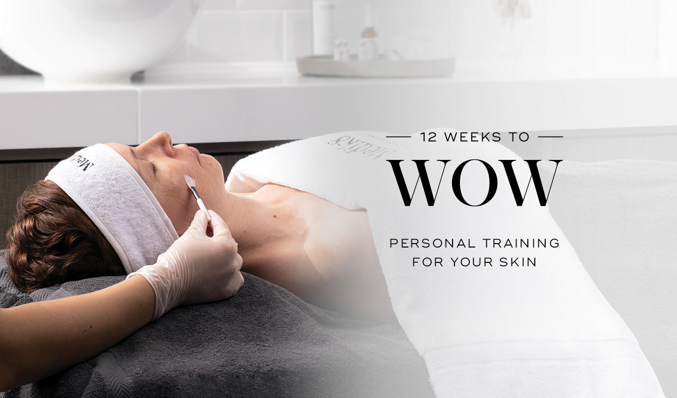 12 Weeks to WOW