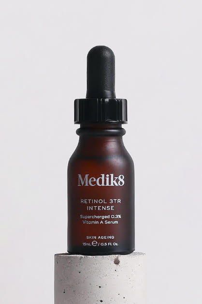 Find out about Retinol